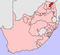 SouthAfricaBantustanVenda