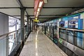 Southbound platform of Tongyuanju Station (20191224143103).jpg