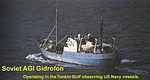 Soviet AGI Gidrofon in the Gulf of Tonkin.jpg