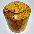 Spalted beech round box 1.jpg