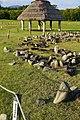 Special historic site Oyu Stone Circles , 特別史跡 大湯環状列石 - panoramio (10).jpg