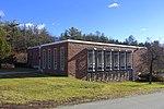 Spellman Museum of Stamps & Postal History - Regis College - Weston, Massachusetts - DSC09566.jpg