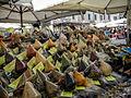 Spice market in Campo de' Fiori square - Rome, Italy.jpg