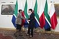 Spotkanie premier Beaty Szydło z Thandi Modise (3).jpg