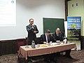 Spotkanie zorganizowane przez Kazimierza Plocke - Gdańsk, Pomorskie (2012-11-26) (8271971489).jpg