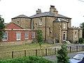 Springfield Hall, Morley, Leeds, Yorkshire. - geograph.org.uk - 27126.jpg