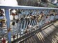 Spynos ant Užupio tiltų.jpg