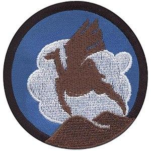 100 Squadron (Israel) - Image: Squadron 100 IAF