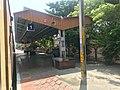 Srikalahasti railway station board 4.jpg