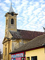 Srpski Miletić, Catholic Church.jpg