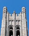 St. Gertrude Catholic Church Chicago Bell Tower 2020-3163.jpg