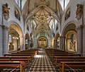 St. Kastor, Koblenz, Nave view 20200624 1.jpg