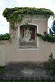 St. Nicholas, Fladnitz - shrine with John the evangelist 01.jpg