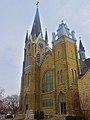 St. Paul's Evangelical Lutheran Kirche - panoramio (1).jpg