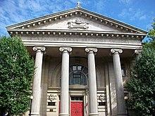 圣尼古拉主教座堂 (匹兹堡)