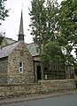 St Andrew's, Holmfield - Beechwood Road - geograph.org.uk - 1457412.jpg