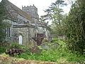 St Andrew's Church, Donhead St Andrew 02.JPG