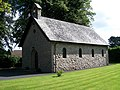 St Colman's (CoI) Church, Tullybrannigan Road - geograph.org.uk - 1471483.jpg