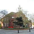 St George's Church, St George's Square, Old Portsmouth (NHLE Code 1387161) (April 2019) (5).JPG