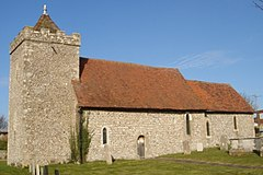 St Helen's Church, Hangleton 07.jpg