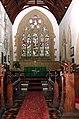 St Mary, Shipton under Wychwood, Oxon - Chancel - geograph.org.uk - 1624467.jpg