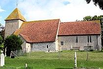 St Marys Church, Tarring Neville.jpg