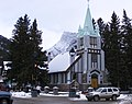 St Paul's Presbyterian Church.JPG