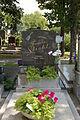 Stammersdorfer Zentralfriedhof - Toni Strobl.jpg
