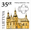 Stamps of Lithuania, 2011-35.jpg