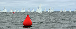 Star (keelboat) - Star Boats North American Championships June 2013