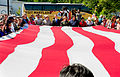 Star Spangled Banner National Historic Trail in Bladensburg Ribbon Cutting (14382094514).jpg