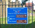 Start Hadrians Cycleway.jpg