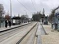 Station Tramway IdF Ligne 6 Meudon Forêt - Meudon (FR92) - 2021-01-03 - 2.jpg
