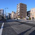 Station road of Machida.jpg