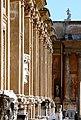 Statue, colonne e capitelli al Giardino della Pigna - panoramio.jpg