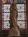 Statue Notre-Dame des Champs Sées.JPG