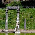 Statue of Diana in Villa Adriana (Tivoli).jpg