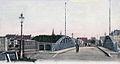 Steele, alte Ruhrbrücke um 1905.jpg