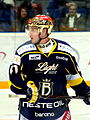 Stefan Öhman of the Espoo Blues - 20100302.jpg