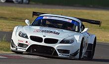 BMW Z4 (E89) - Wikipedia