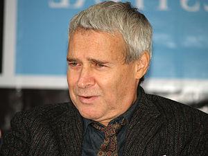 Steve Dalachinsky