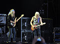 Steve Morse and Uli Jon Roth at Wacken Open Air 2013 02.jpg