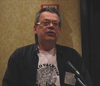 Steve Stiles - Steve Stiles in 2006