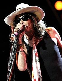 Steven Tyler performing.jpg