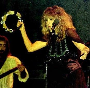 Stevie Nicks Fleetwood Mac 03