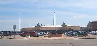 Stewart International Airport - Stewart passenger terminal