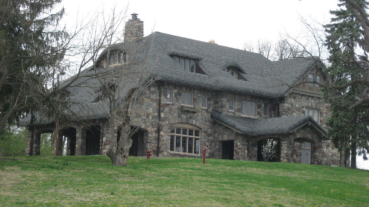 Stewart Manor Charles B Sommers House Wikipedia