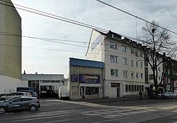 Stolpersteine Köln, Wohnhaus (Siegburger Straße 378)