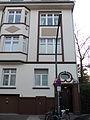 Stolpersteine Köln, Wohnhaus Alteburger Straße 334.jpg