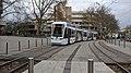 Straßenbahn Bochum 306 514 Rathaus 2001141602.jpg